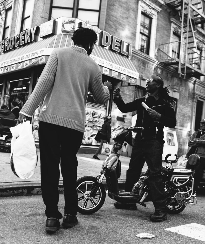 Harlem Adam van Noort Artures Fotografie Online Galerie Kunstwerk Artures Online Kunstgalerie Fotografie Betaalbare Kunst Fotografie Modern Interieur